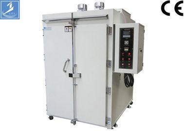 Constant van de Groot Grootte Automatische Industrieel/de Ovence ISO 9001 Laboratorium Hete Lucht: 2008