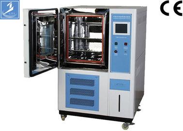 800L programmeerbare Temperatuur en Vochtigheidskamer met het materiaal van de het staalplaat van SUS 304#