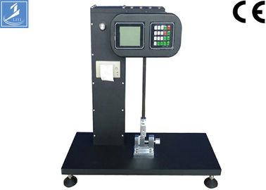 Het Testen van Charpyizod Imapct Plastic Materiaal/Smeltingseenheden iso179-2000 van de Stroomindex