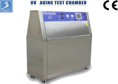 Automatische Staal UV het Verouderen Testkamer, Standaarduvb Versneld Verweringsmeetapparaat