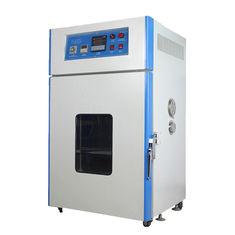 Van de de Precisie Industriële Oven van het Programmblemilieu de Stabiliteitstemperatuur