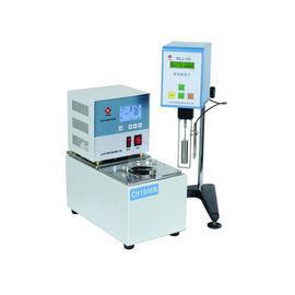 6 l-de Lichtgevende Digitale Viscositeitsmeter van de Capaciteitsrij met Hermostatic-Bad