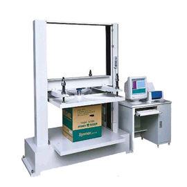 5T de Druk van de het Kartoncompressie van de computercontainer het Testen Materiaal met 1/250000 Resolutie