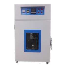 China Hoge Stabiliteits Industriële Oven met PID Thermostaat of PLC Controlemechanisme fabriek